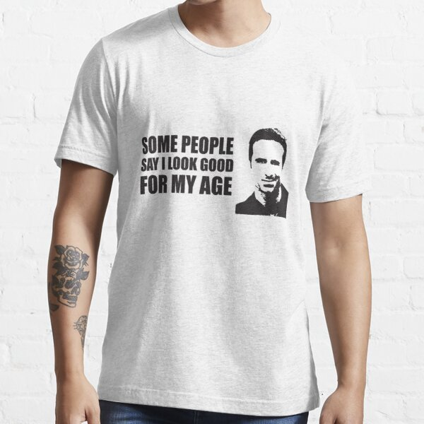 Richard Essential T-Shirt