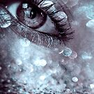 eye dream by Angel Warda