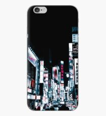 Kabukichos Zeichen iPhone-Hülle & Cover