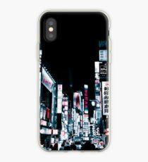 Vinilo o funda para iPhone Signos de Kabukicho