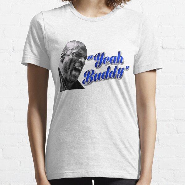 "Ronnie Coleman ""Ja, Kumpel!"" Essential T-Shirt"