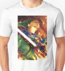 Hyrule Warriors Unisex T-Shirt