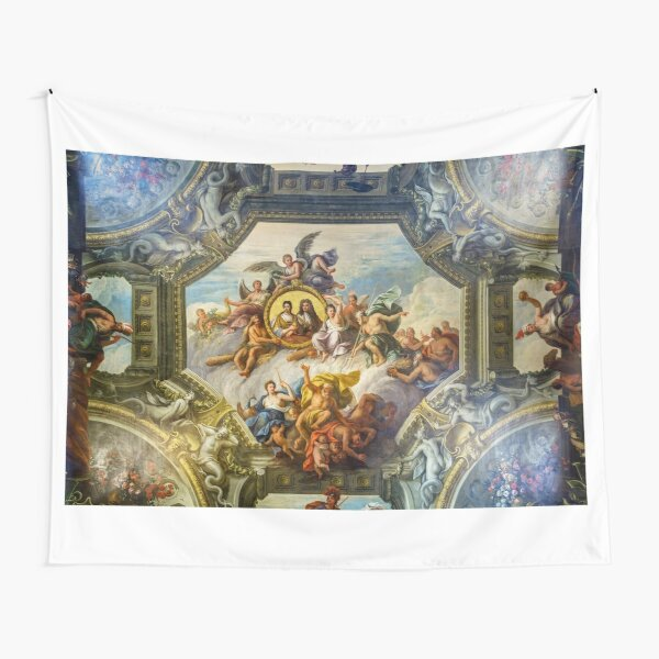 Painted Hall Tapestry