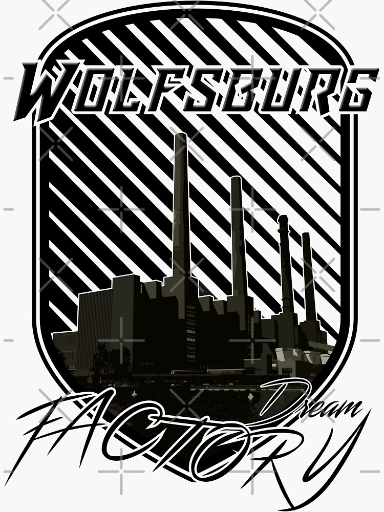 Dream Factory WOLFSBURG by oldiescie