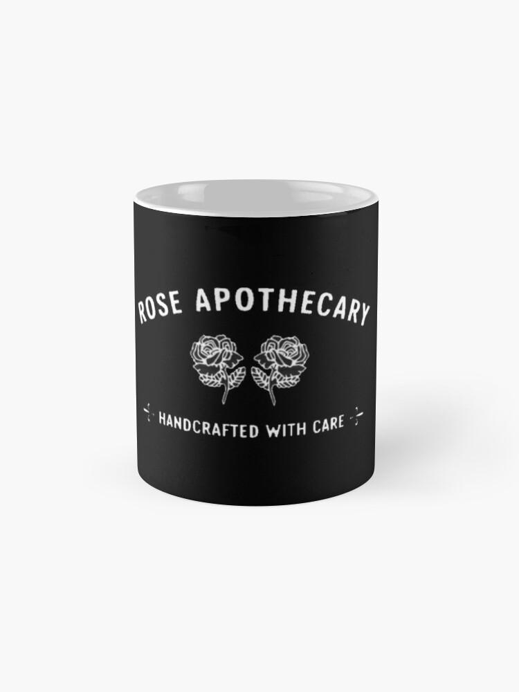 Alternate view of Rose Apothecary  Mug
