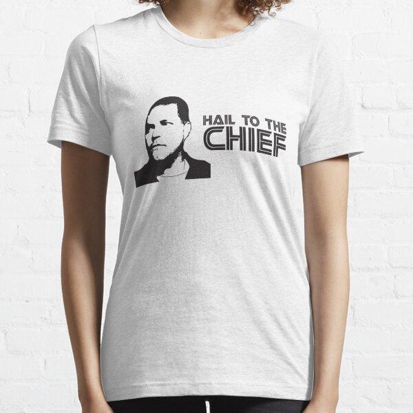 Chief Tyrol Essential T-Shirt