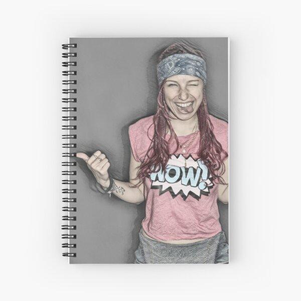 simply VIKA Spiral Notebook