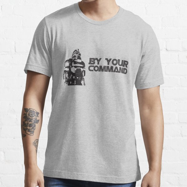 Cylon Essential T-Shirt