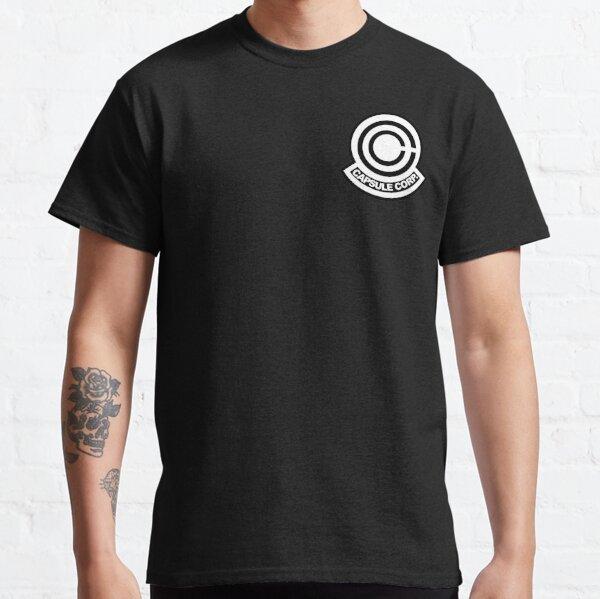 Capsule corp logo Classic T-Shirt