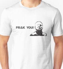 Colonel Tigh 2 Unisex T-Shirt