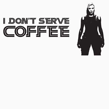 Starbuck by shakdesign