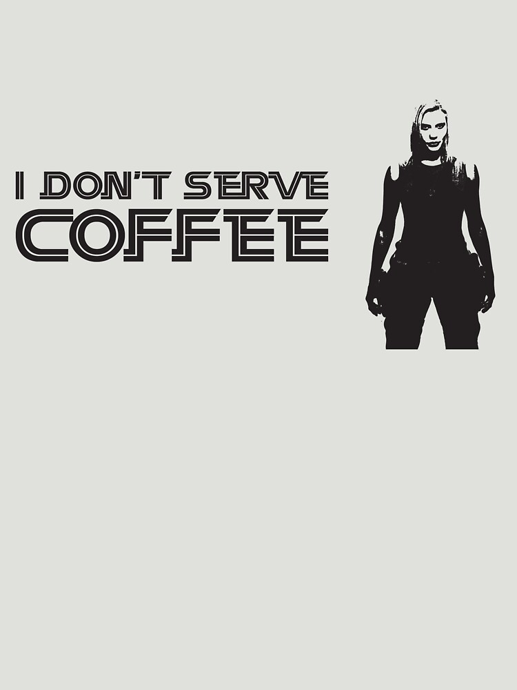 Starbuck | Unisex T-Shirt