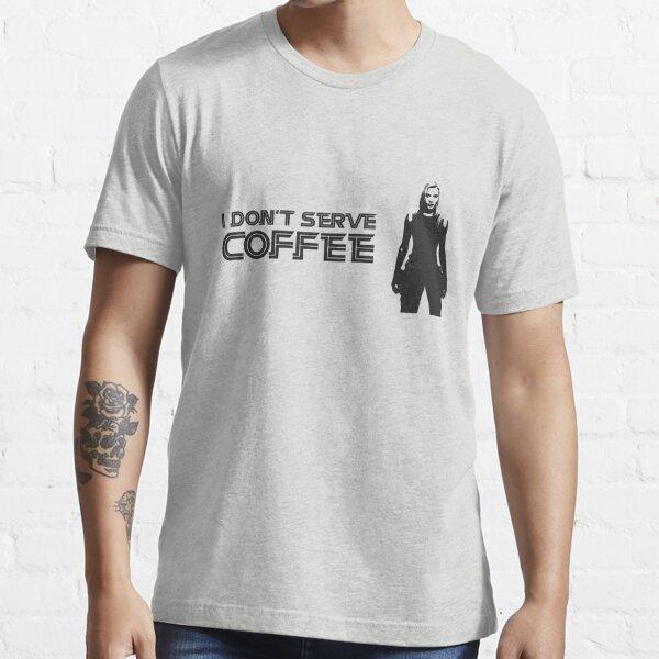 Starbuck Essential T-Shirt