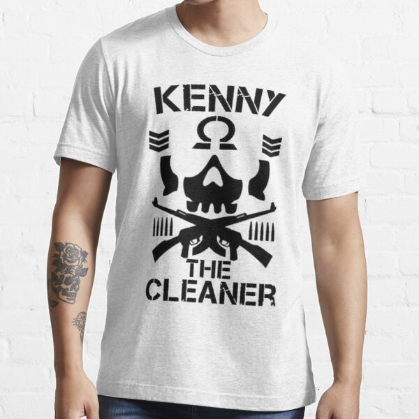 Kenny The Cleaner Essential T-Shirt