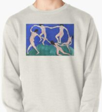 Sudadera sin capucha Danse (I) (Baile 1), Henri Matisse, Diseño de ilustraciones de 1910, Camiseta con póster, Camiseta, Jersey, Tarjeta postal