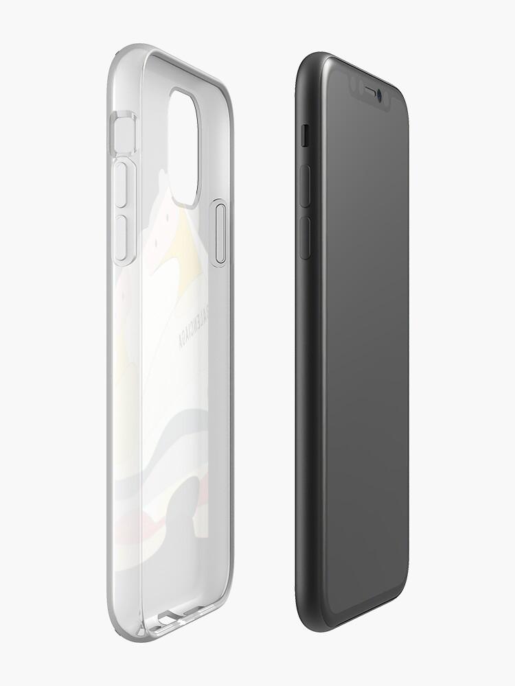 Coque iPhone «Balenciaga Triple S Chunky Entraîneur / Sneaker», par sianwong