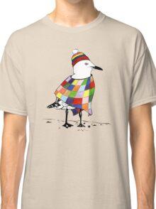 Chilli the Seagull Classic T-Shirt