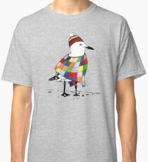 Chilli the Seagull Classic T-Shirt