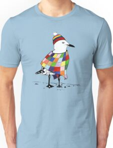 Chilli the Seagull Unisex T-Shirt