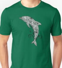 Dolphin Doodle T-Shirt