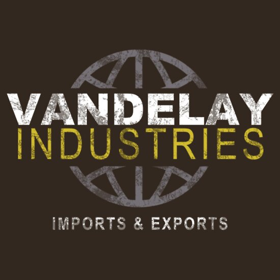TShirtGifter presents: Vandelay Industries