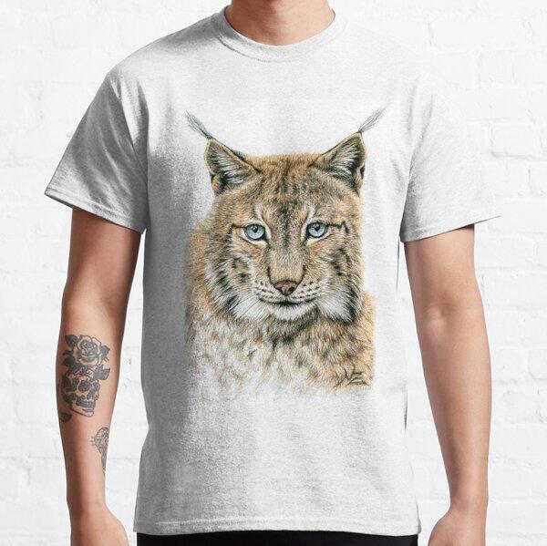 The Lynx - Der Luchs Classic T-Shirt