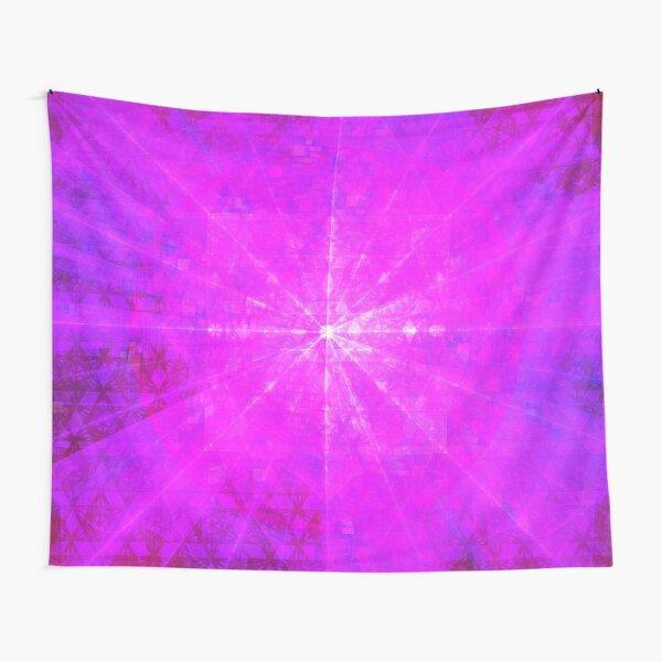 Mews 2017 Enlightening Blast || Future Life Fashion || Fractal Art Tapestry