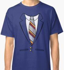 Anchorman Suit Classic T-Shirt