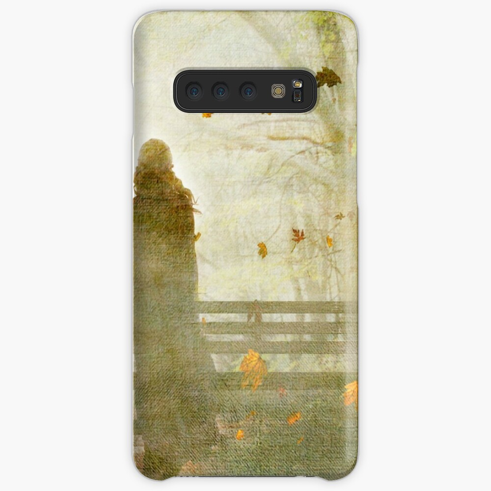 Don't look back ... Case & Skin for Samsung Galaxy