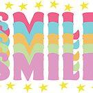 Lächeln von feliciasdesigns