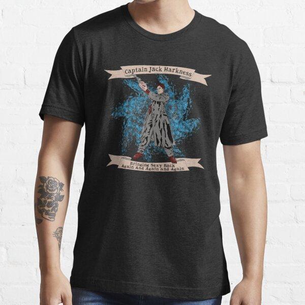 Bringing Sexy Back Essential T-Shirt