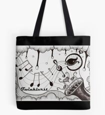 The Music Majesty – 2010 Tote Bag