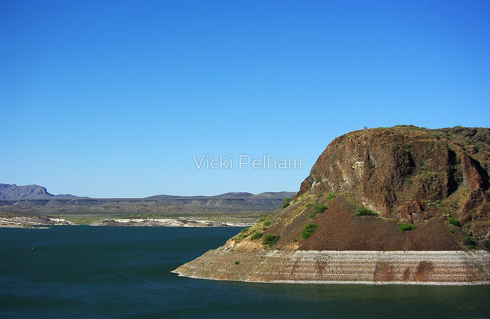 Quot One Fine Day At The Butte Elephant Butte Lake New