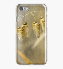 Good to be alone iPhone Case/Skin