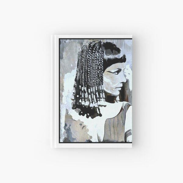 Cleopatra Hardcover Journal