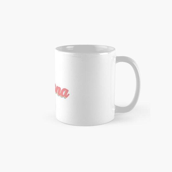 BTS - Persona  Classic Mug