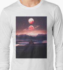 Not A Home Long Sleeve T-Shirt