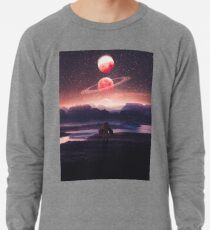 Not A Home Lightweight Sweatshirt