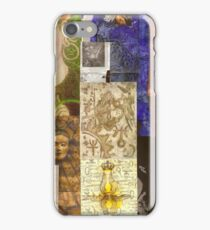 Icons 2 iPhone Case/Skin