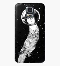 Im Otterraum treiben Hülle & Klebefolie für Samsung Galaxy