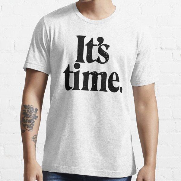 Gough Whitlam - Il est temps T-shirt essentiel