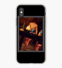 Buxom Wench Yuriana card03 (große Brüste Mädchen) iPhone-Hülle & Cover