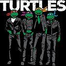 Turtles by designedbydeath