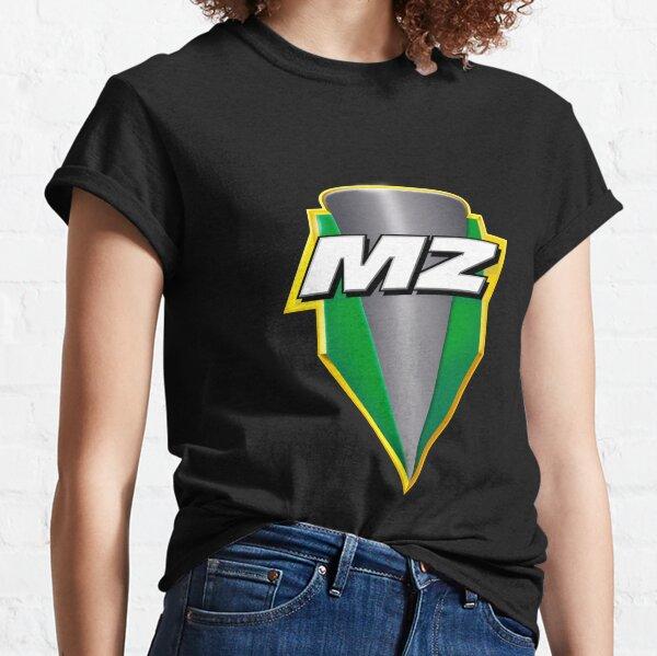 MZ Logo Classic T-Shirt