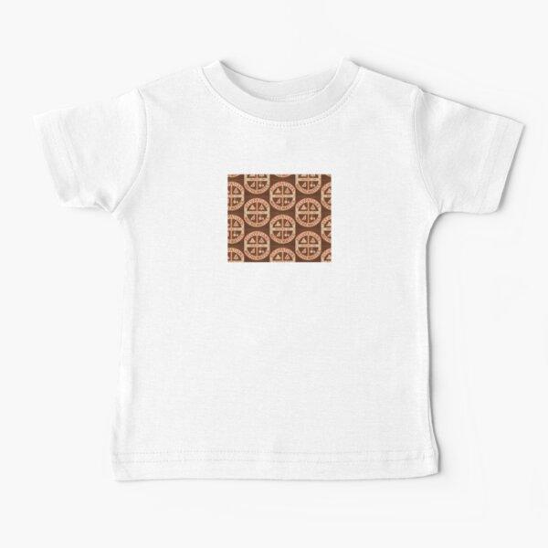 Occupations Mathematics Baby T-Shirt