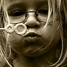Forever Blowing Bubbles by Mike Topley