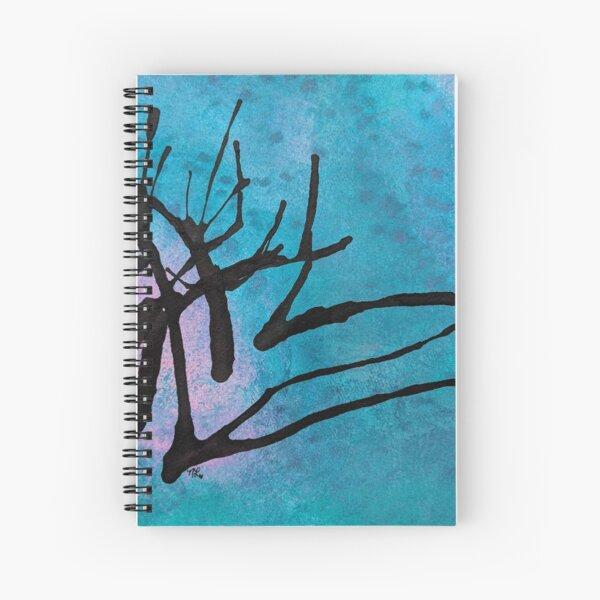 Release Spiral Notebook
