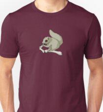 Death Squirrel Unisex T-Shirt
