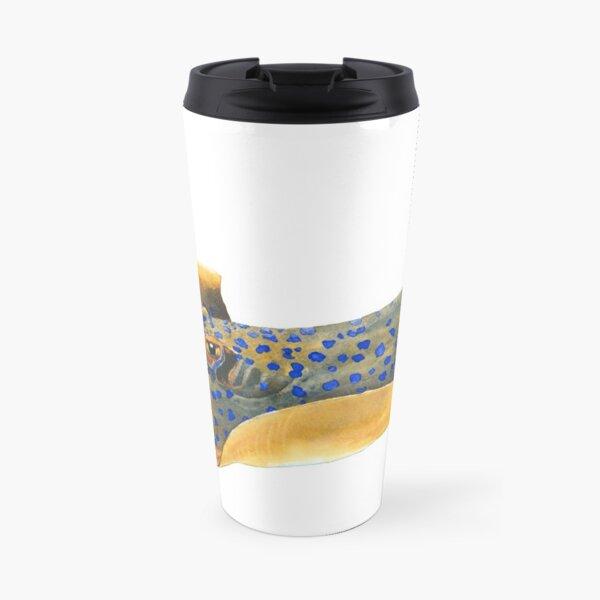 Side-eye Travel Mug