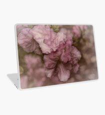 Dusky Pink Azalea Laptop Skin